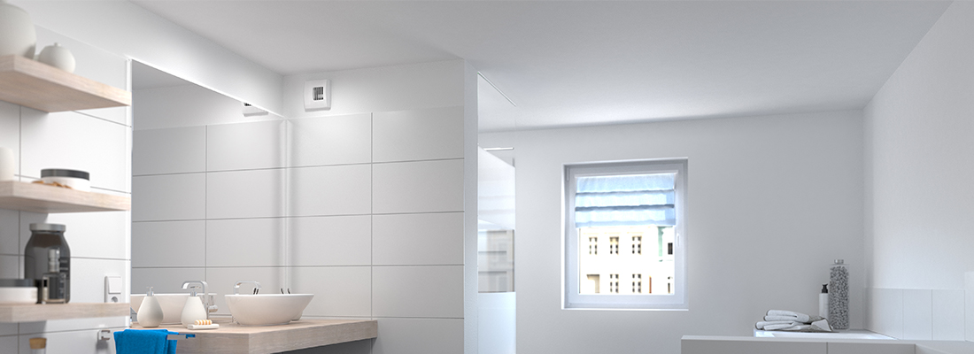 Beitragsbild Bedarfsgeführtes Abluftsystem für das Mehrfamilienhaus