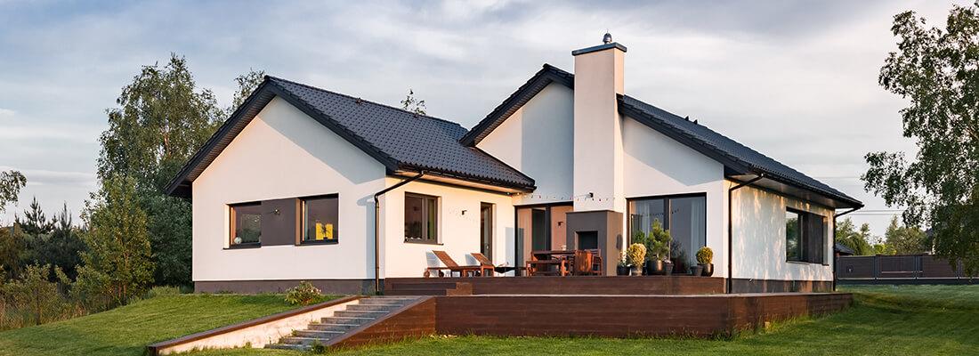 Beitragsbild Bedarfsgeführtes Abluftsystem für die Wohnung und das Einfamilienhaus
