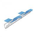 Produktbild Adapterplatte Neigungswinkel 30° mit Luftmengenerhöhung