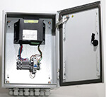 SV-RE DVND 315 II Strom- und Regelungseinheit für den Hybridlüfter DVND 315 von Aereco