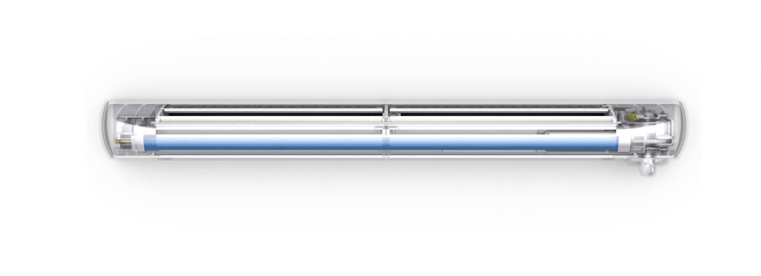 Beitragsbild Aktivierungsmodi für die Lüftungsanlagen und Lüftungssysteme hygrometische Bänder in der Nahaufnahme