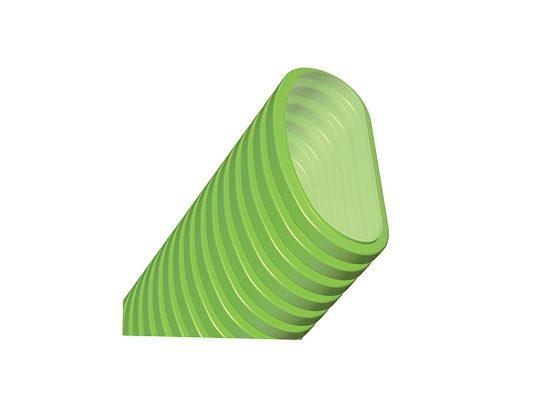 AIRTUBE-102-O-Ovale-Lüftungsrohre-aus-Polythylen-PE_Produktbild