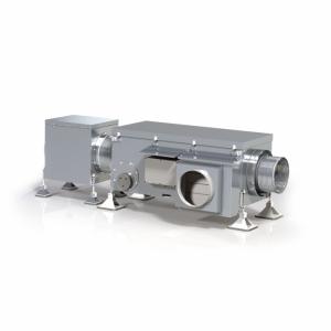 Aereco AWN Basic Lüftungsanlage mit Wärmerückgewinnung durch Abluftwärmenutzung