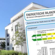 News_Bild_energetische Bilanzierung der Aereco Lüftungssysteme