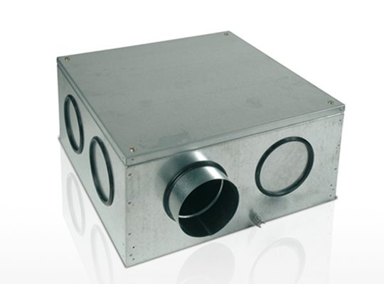 Produktbild Aereco Lüftungsgerät VES 250
