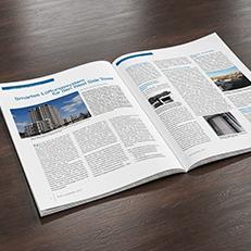 Aereco Fachbeitrag Ein smartes Lüftungssystem für den Westside Tower in Frankfurt am Main