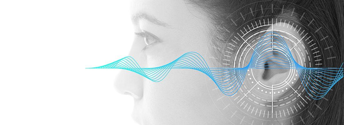 Schall bei Lüftungsanlagen Titelbild_Schallwellen am Ohr
